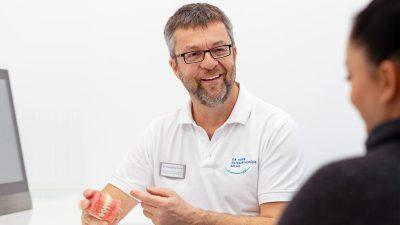 Kieferorthopädie – ein Fachgebiet der Zahnmedizin