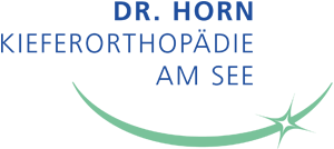 Kieferorthopädie am See Logo
