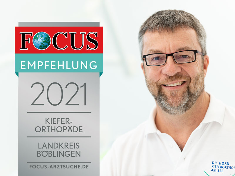 Empfohlener Arzt in der Region Böblingen 2021
