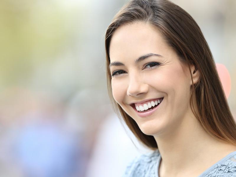 Kieferotrthopädische Behandlung von Erwachsenen
