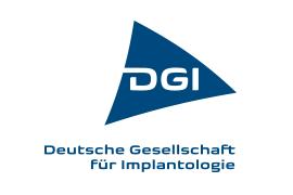 Mitglied Deutsche Gesellschaft für Implantologie im Zahn-, Mund- und Kieferbereich e.V. (DGI)